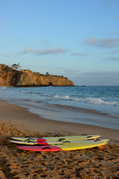 Crystal Cove Beach, CA